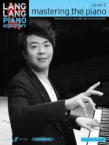 9780571538928: Lang Lang Piano Academy level 2 (D) - Buch