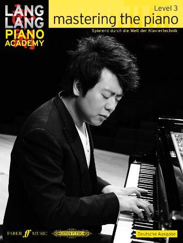9780571538935: Mastering the Piano Level 3 German Editi