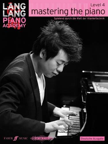 9780571538942: Mastering the piano, deutsche Ausgabe. Level.4