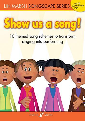 Show Us a Song: Marsh, Lin