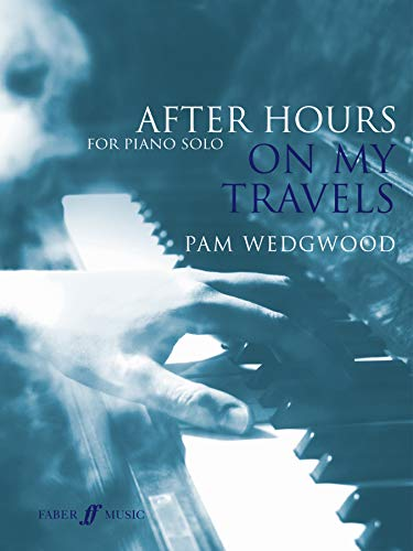 9780571539048: After Hours: On My Travels