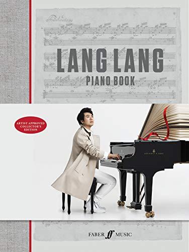 9780571539161: Lang Lang Piano Book