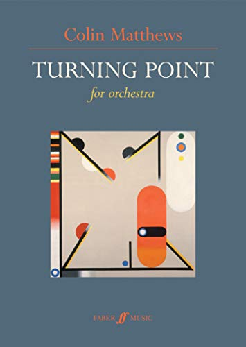 Turning Point: Matthews, Colin