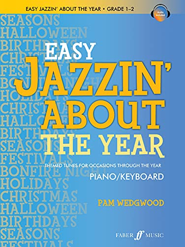 9780571539451: Easy Jazzin' About the Year