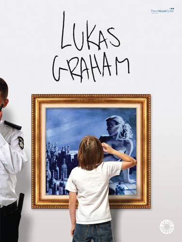 9780571539567: Lukas Graham (Piano, Voice and Guitar)