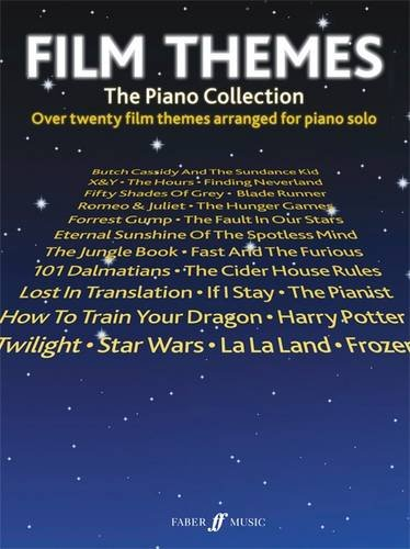9780571539680: Various: Film Themes: The Piano Collection
