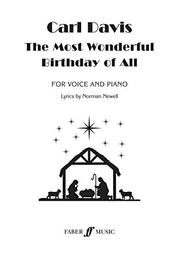 9780571550050: The Most Wonderful Birthday of All (Faber Edition)