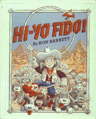 9780571552153: Hi-Yo Fido!