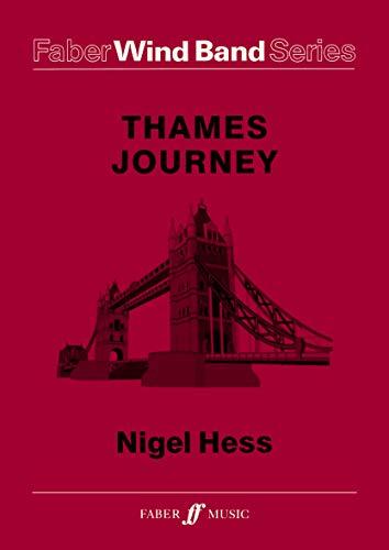 Thames Journey: Score Parts (Paperback)