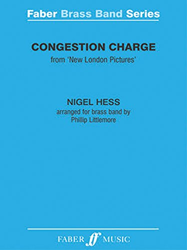 Congestion Charge: Score Parts (Paperback)
