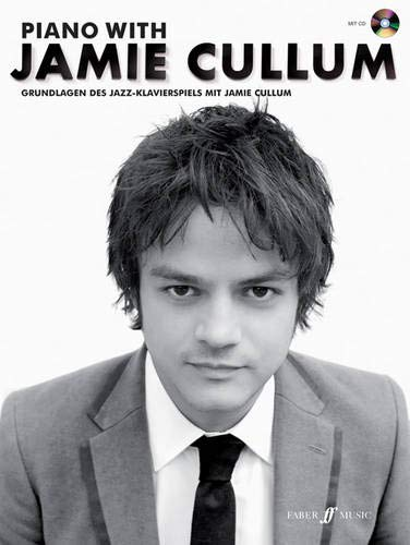9780571579945: Piano with Jamie Cullum (German Edition) (Book/CD)