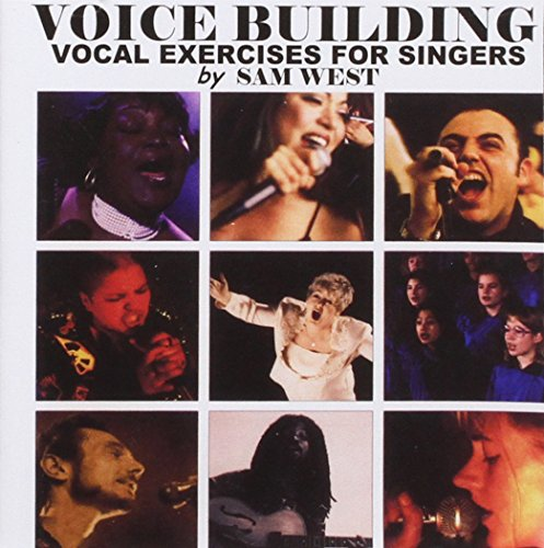 9780571582082: Voice Building Exercises for Singers