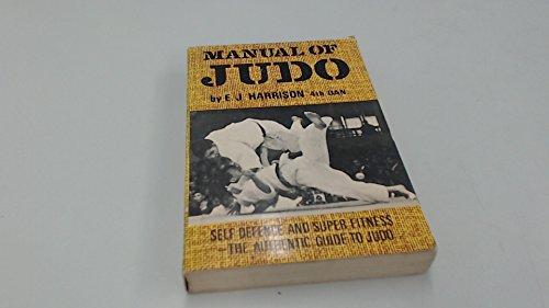 judo guide