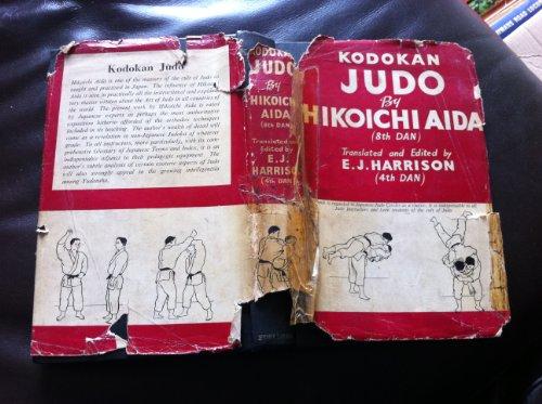 9780572000608: Kodokan Judo