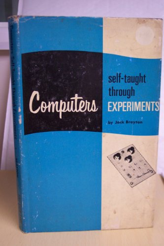 9780572003180: Computers Self-taught Through Experiments