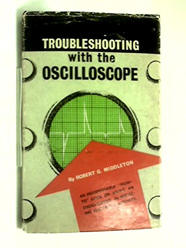 9780572003975: Troubleshooting with the Oscilloscope