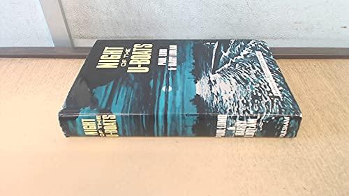 9780572008284: Night of the U-boats