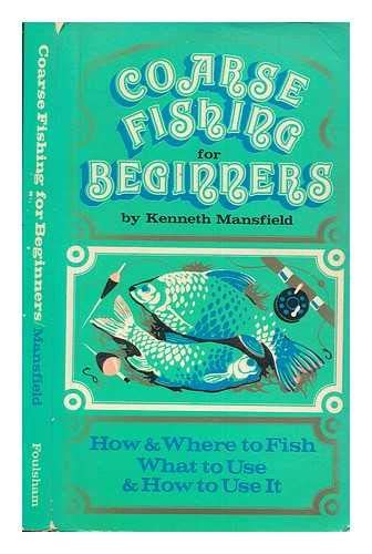 COARSE FISHING FOR BEGINNERS PDF DOWNLOAD