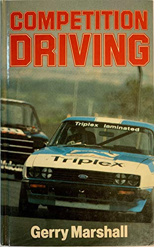 9780572010140: Guide to Competition Driving