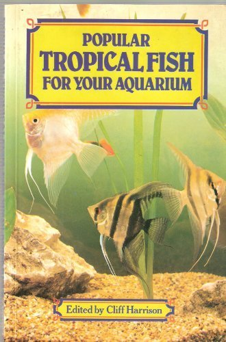 9780572011628: Popular Tropical Fish