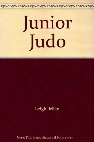 Junior Judo (0572012284) by Mike Leigh