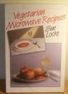 9780572013936: New Vegetarian Microwave Recipes