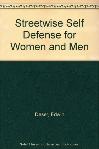 Streetwise Self -Defence for Women and Men