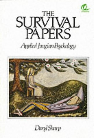 9780572015855: The Survival Papers: Applied Jungian Psychology (Self Development)
