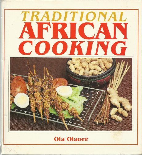 9780572016074: Traditional African Cooking