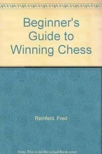 9780572016517: Beginner's Guide to Winning Chess