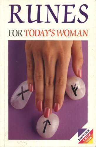 runes woman - AbeBooks