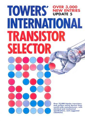 9780572021214: International Transistor Selector: Update 5