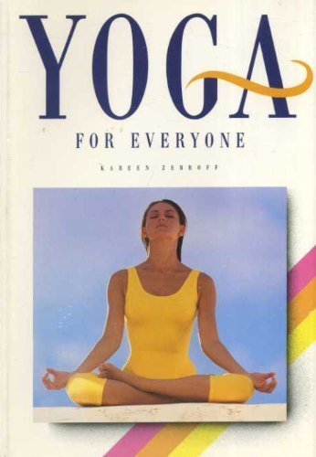 9780572021276: Yoga for Everyone