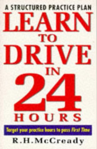 9780572022266: Learn to Drive in 24 Hours