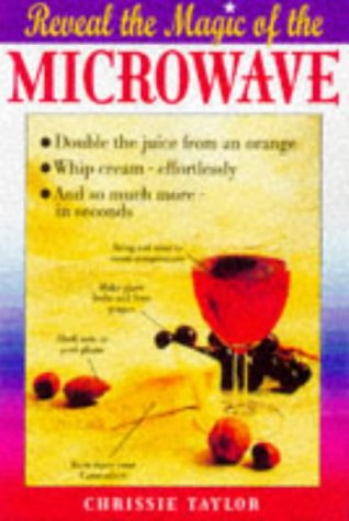 9780572023782: Discover the Magic of Your Microwave