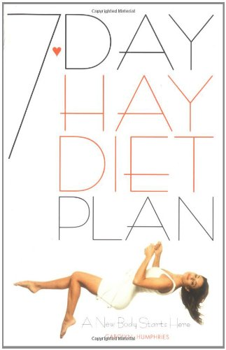 9780572024062: The 7-Day Hay Diet Plan