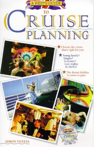 9780572024888: A Brit's Guide to Cruise Planning