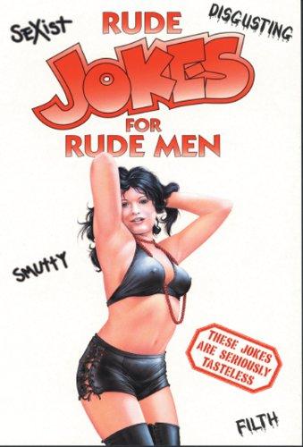 9780572025946: Rude Jokes for Rude Men (Blue Team)