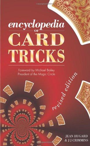9780572026202: Encyclopedia of Card Tricks