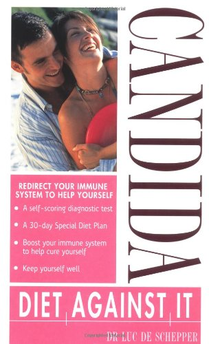 9780572026615: Candida: Diet Against it