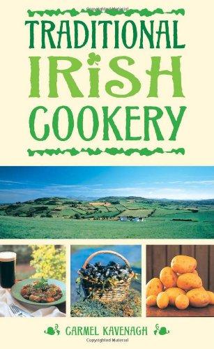 9780572026844: Traditional Irish Cookery