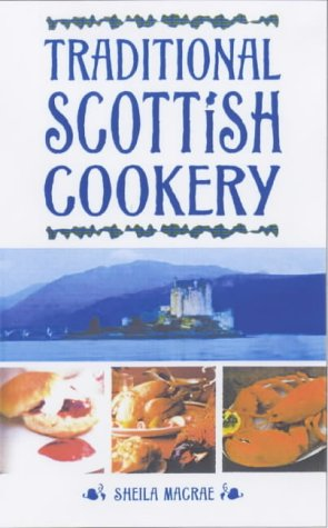 9780572026851: Traditional Scottish Cookery