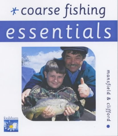 9780572027278: Coarse Fishing for Beginners (Essential Series)