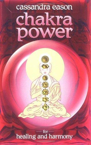 9780572027490: Chakra Power for Healing and Harmony