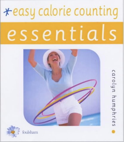 9780572027544: The Hugely Better Calorie Counter Essentials