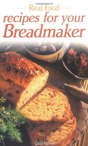 9780572027711: Recipes for Your Breadmaker