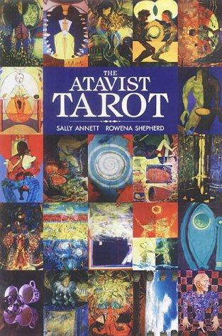 9780572028107: The Atavist Tarot Boxed Set