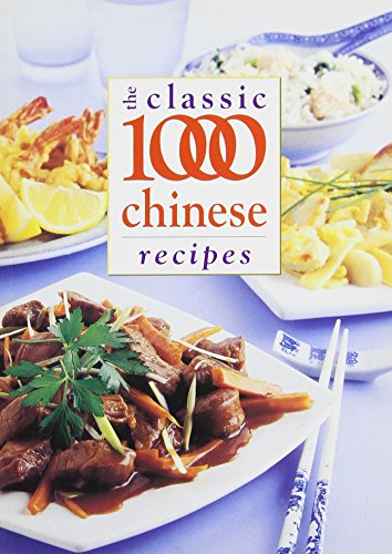9780572028497: Classic 1000 Chinese Recipes