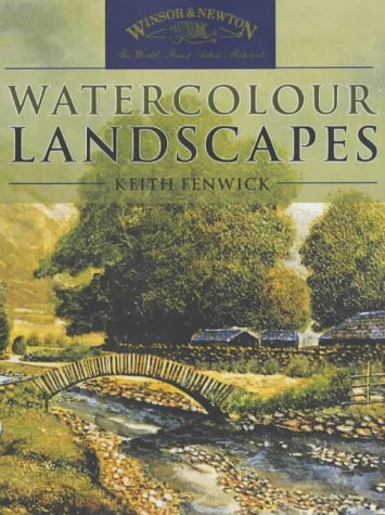 9780572028633: Winsor and Newton Watercolour Landscapes