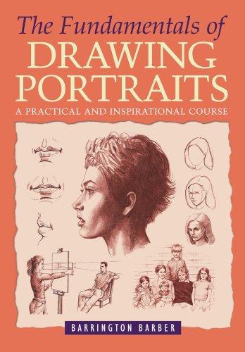 9780572028657: Fundamentals of Portraits